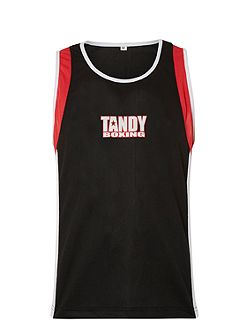 Boxing Ring Vest
