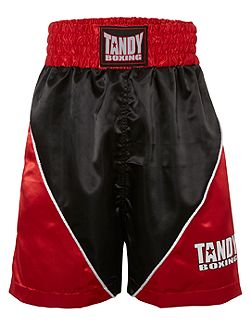 Boxing Ring Shorts