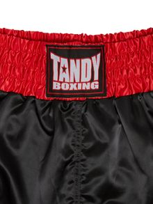 Tandy Boxing Boxing Ring Shorts