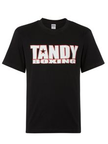 Tandy Boxing Boxing T-Shirt