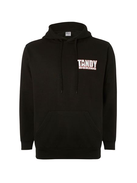 Tandy Boxing Boxing Hoodie