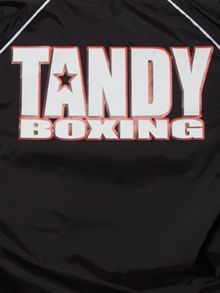 Tandy Boxing Boxing Shower Proof Training Jacket