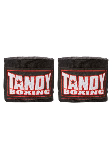 Tandy Boxing Boxing Hand Wraps