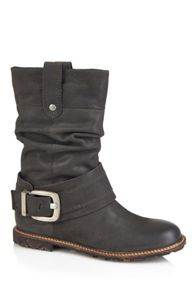 Cara London Slouchy mid boot