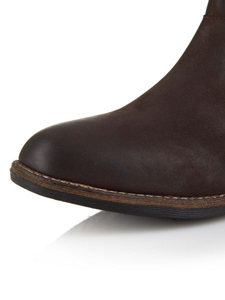 Cara London Chelsea boot