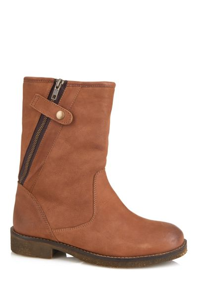 Cara London Casual mid boot