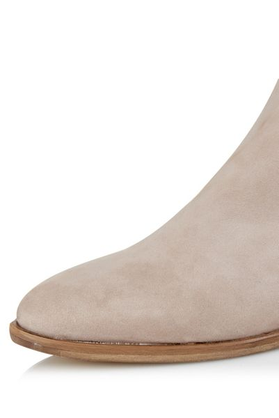 Cara London Parker ankle boot