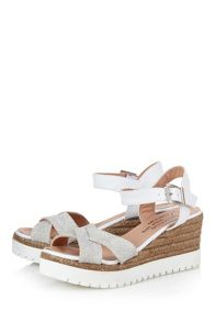 Cara London Zamara espadrille