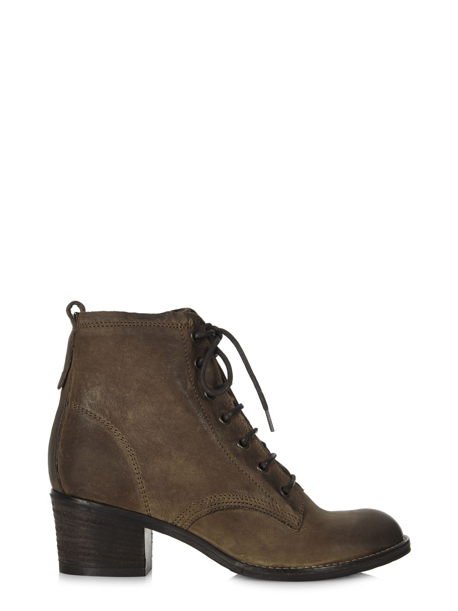 Cara Cara Sabine ankle boot, Brown
