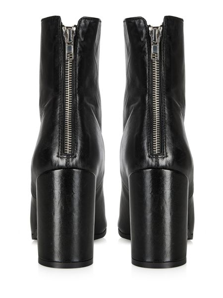 Cara Shaman ankle boot
