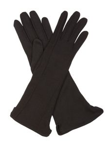 Cornelia James Regina Pure Cotton Gloves