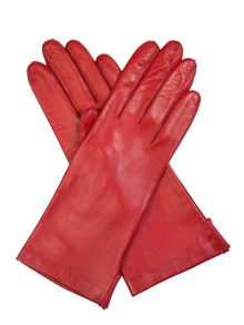 Cornelia James Cressida Leather Gloves