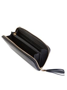 Cornelia James Sanchia Leather Large Purse