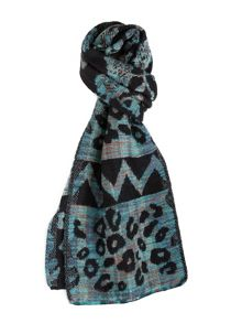 Cornelia James Fenella Tribal Scarf