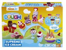 NickJnr Supreme Ice Cream Set