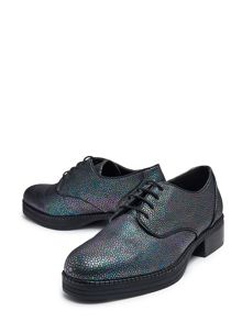E8 By Miista Abela brogues