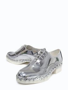 E8 By Miista Freja brogues