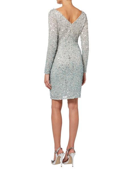RAISHMA Sequin Dress