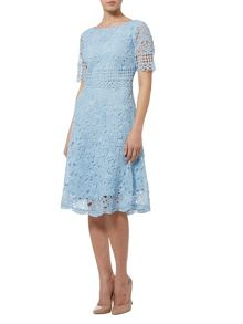 RAISHMA Lace Dress