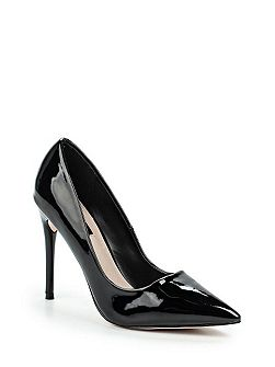 Delila court shoes