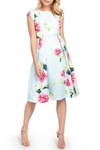 Wolf & Whistle Sweetpea Prom Dress