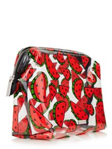 Skinnydip Watermelon Washbag