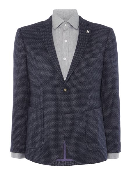 Original Penguin Soft constructed tailored Jacket