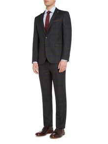 Original Penguin Slim fit suit