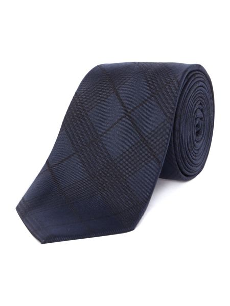 Original Penguin Subtle Check Tie