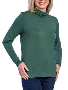 Layering Roll Neck