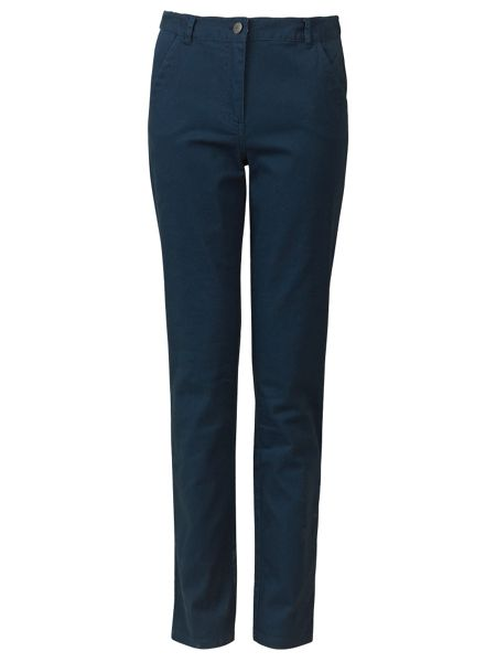 Tulchan Straight Leg Trousers