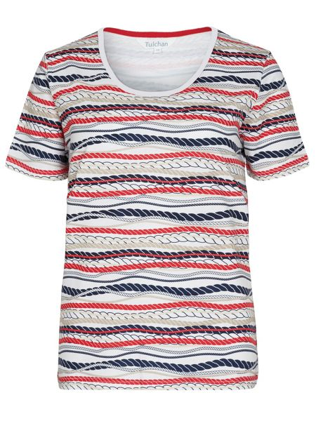 Tulchan Nautical Rope T-Shirt