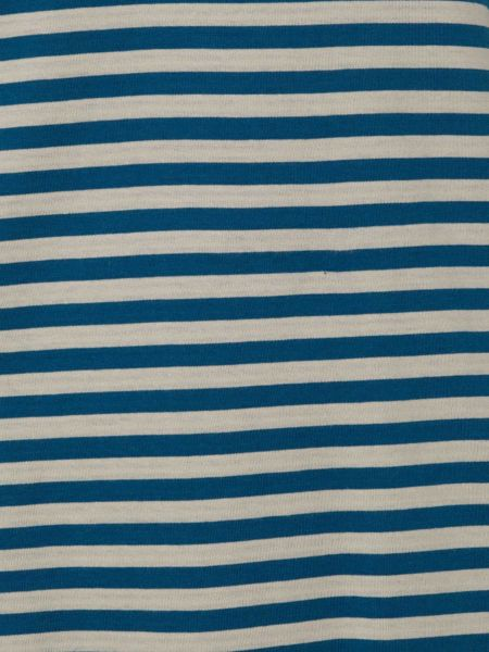 Tulchan Double Face Stripe T-Shirt