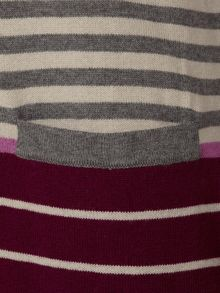 Tulchan Placement Stripe Jumper