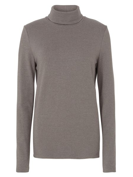 Tulchan Layering Roll Neck