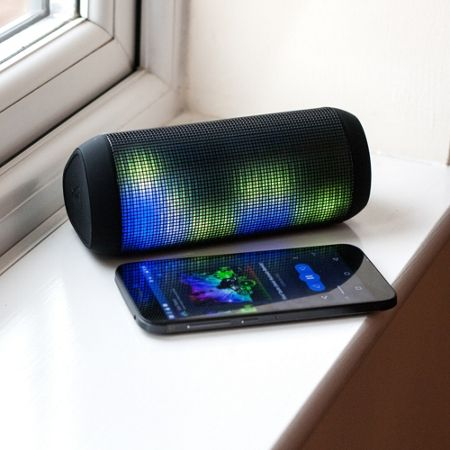 Red 5 Hexagon T900 Bluetooth Speaker
