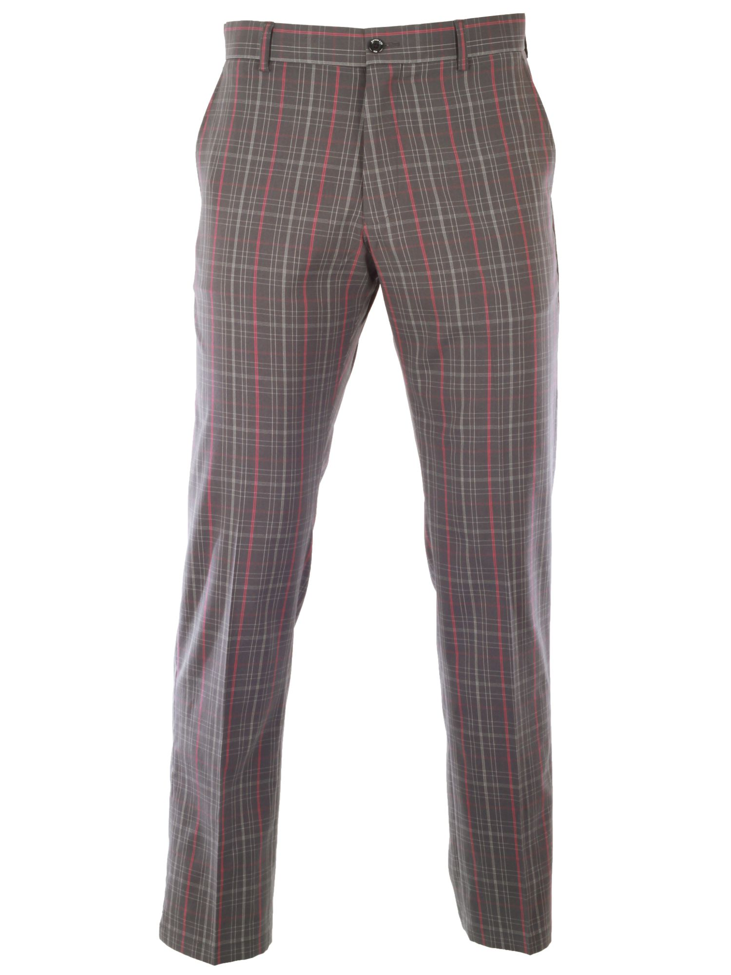 Stretch tech trouser