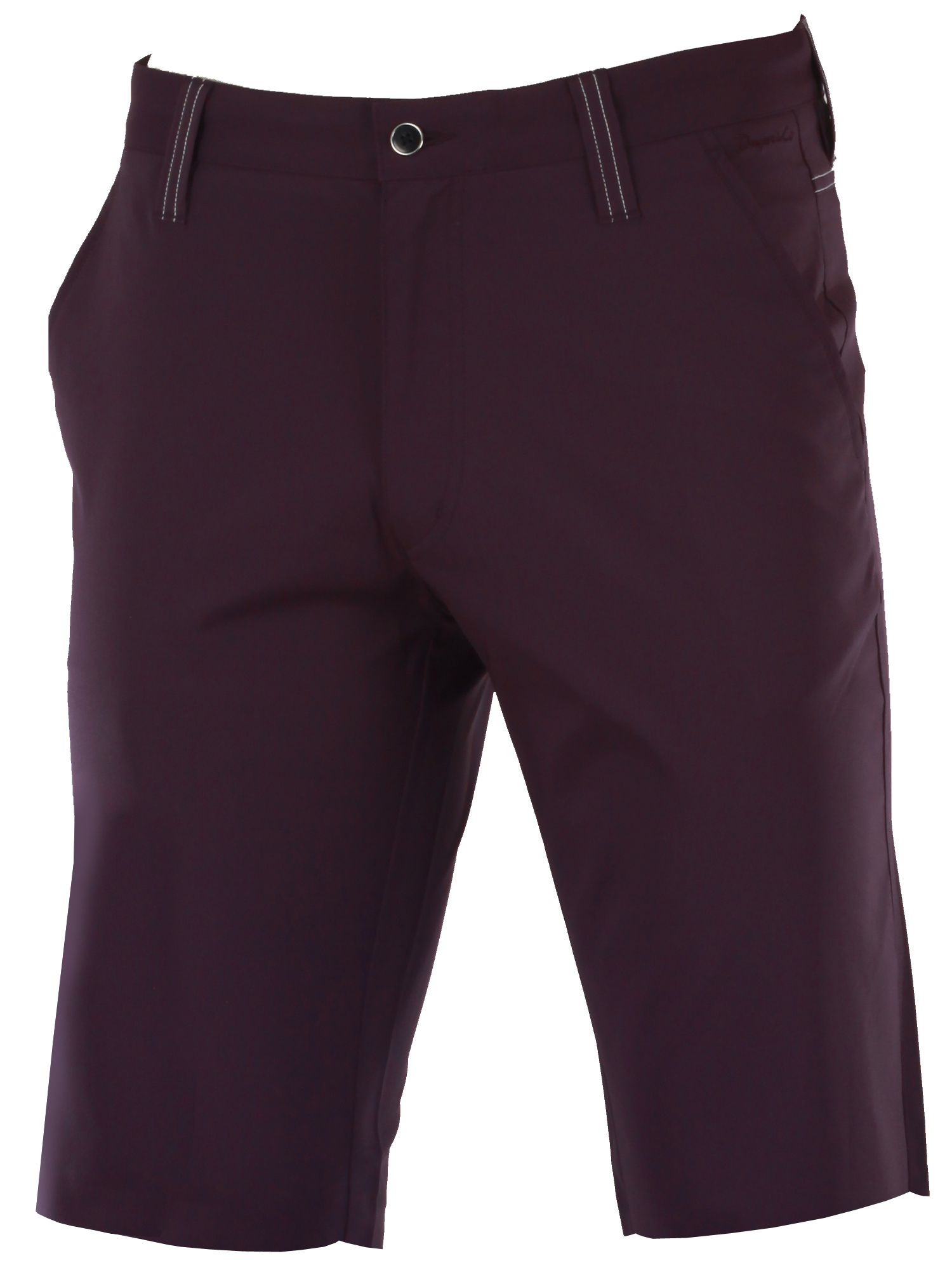 Dwyers and Co Men's Dwyers and Co Micro Tech 2.0 shorts, Grape