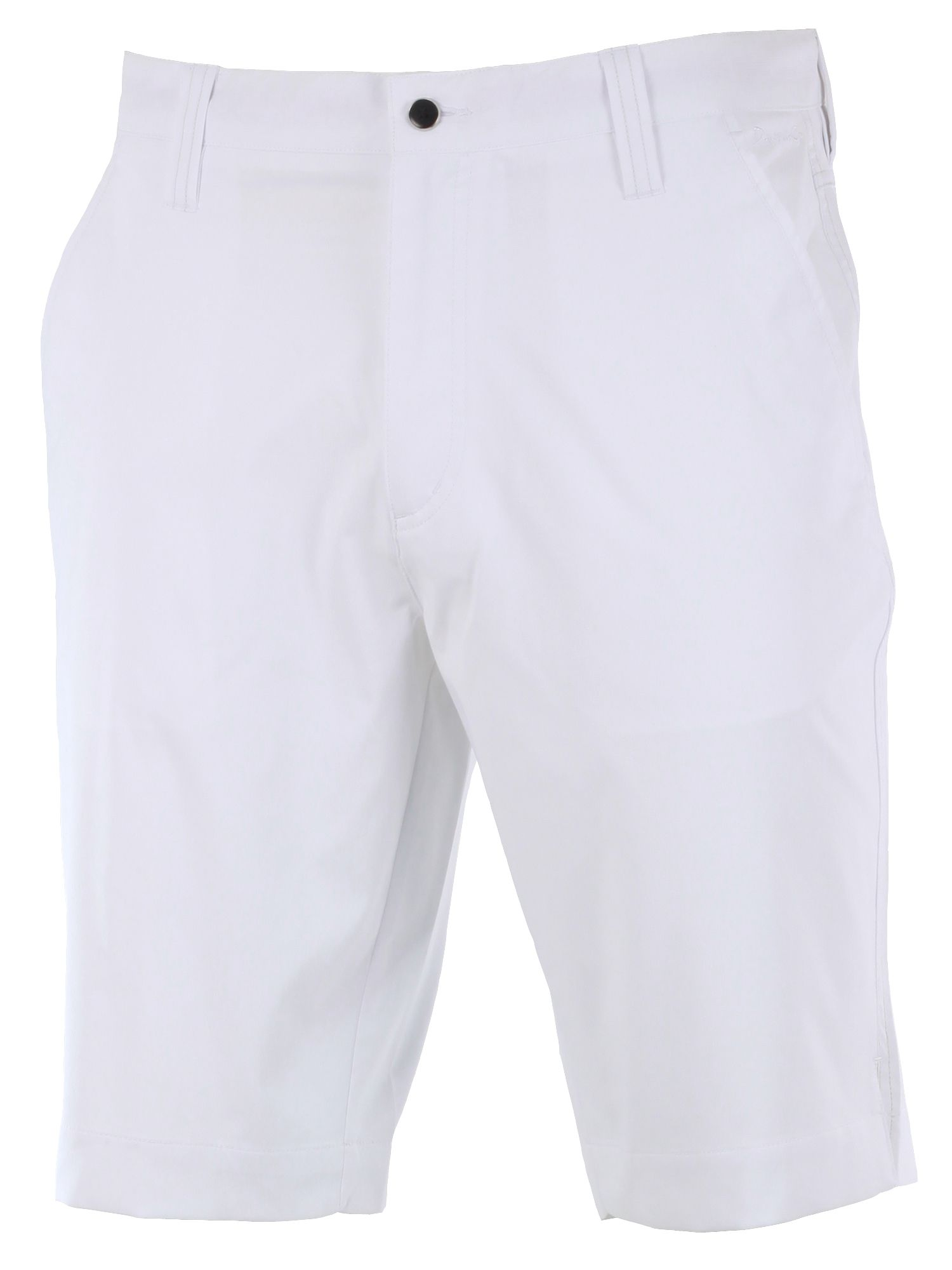 Dwyers and Co Men's Dwyers and Co Micro Tech 2.0 shorts, White