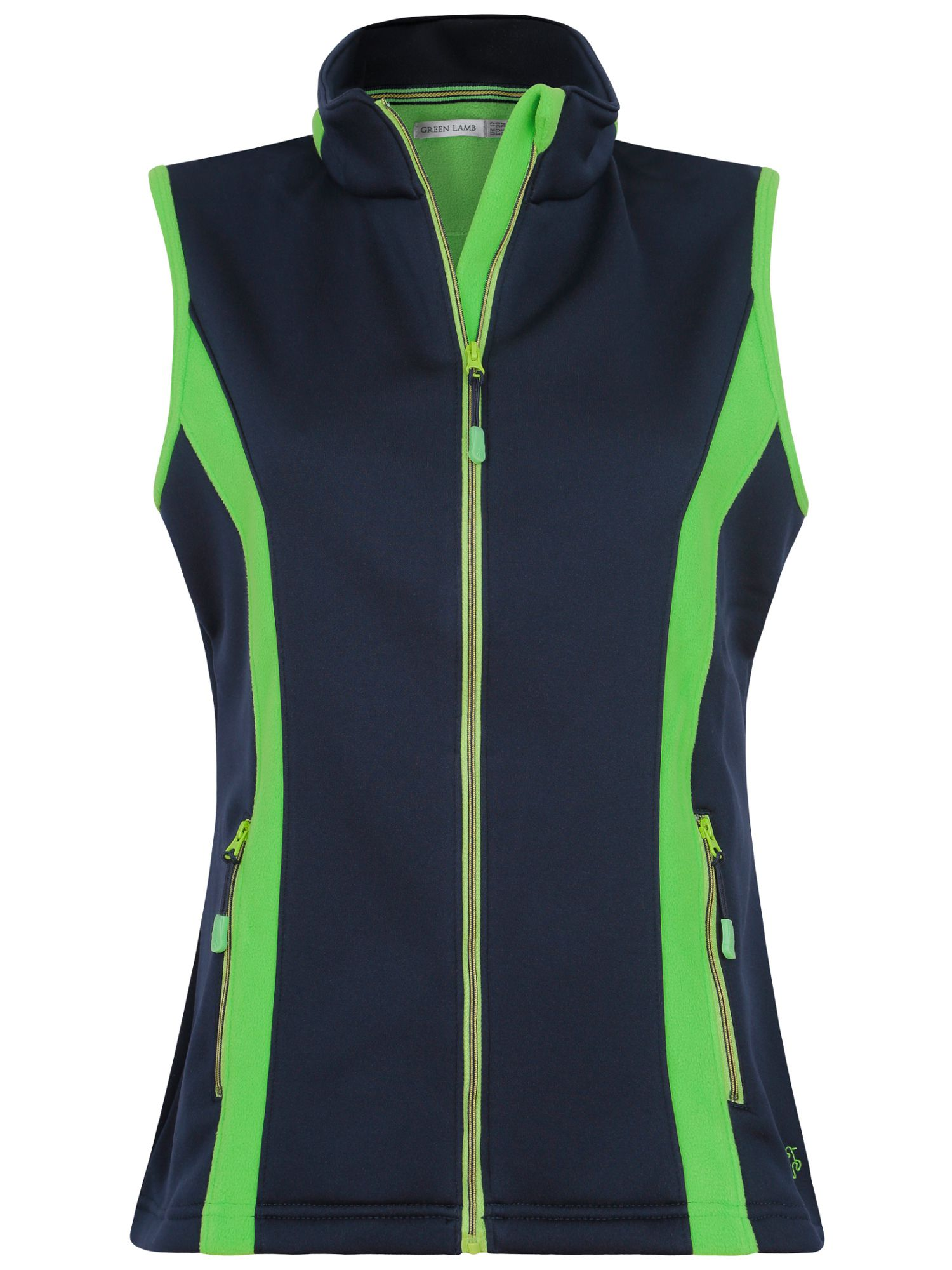 Windbarrier Tech Gilet