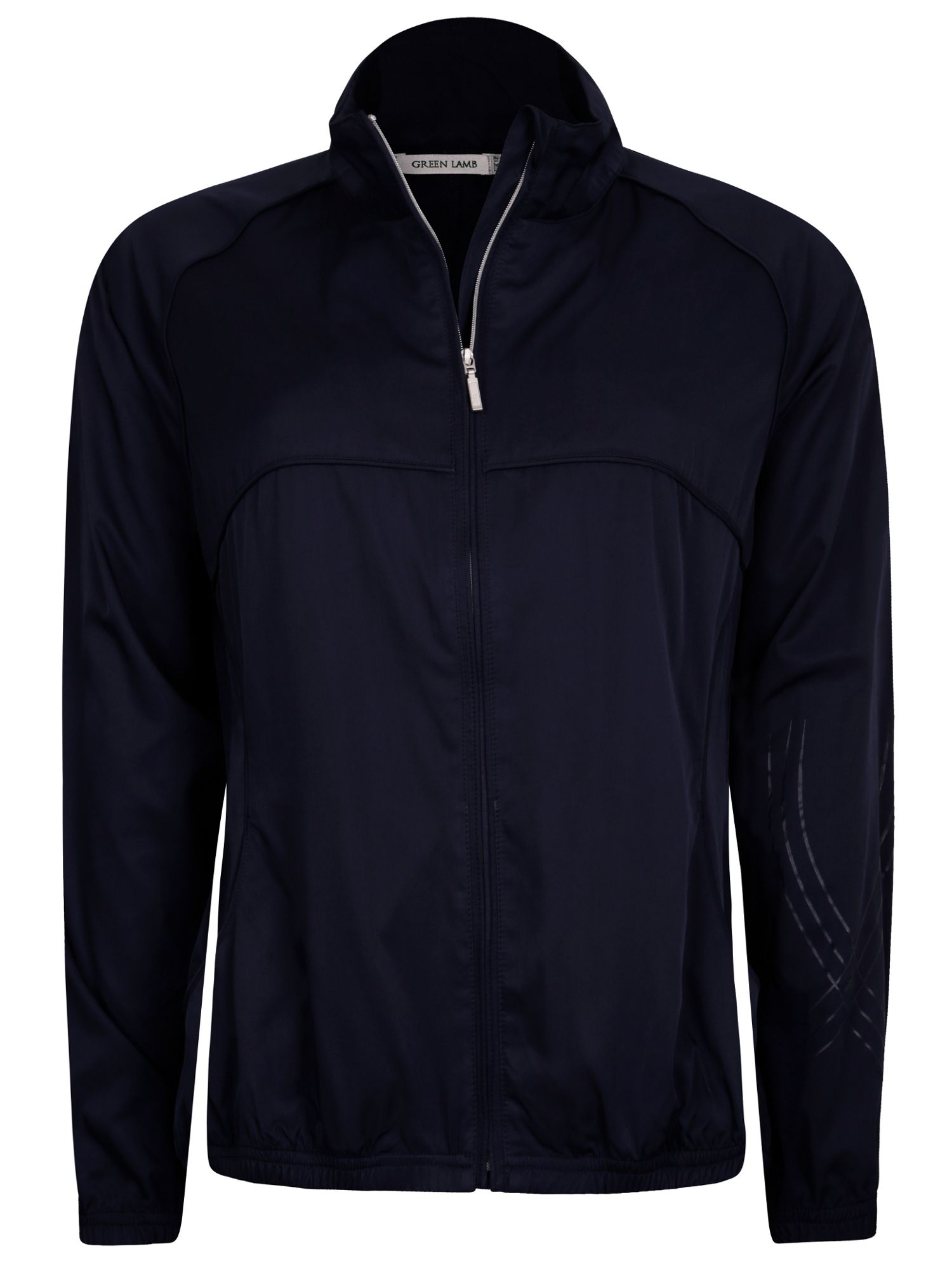Jenny lightweight performance jacket