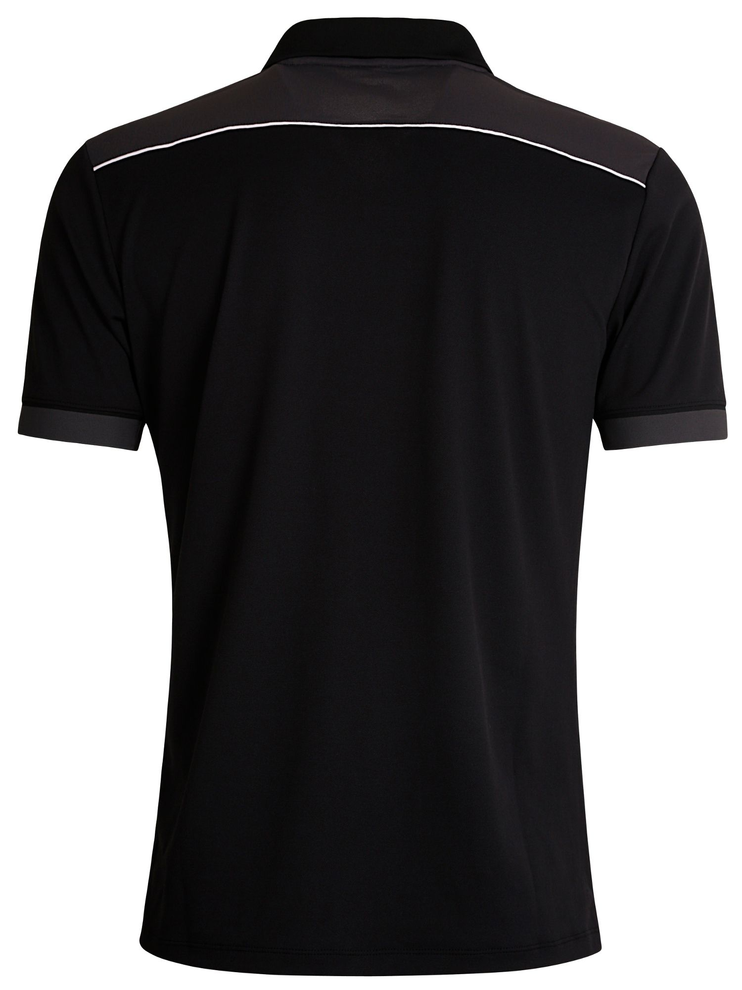Ace tech polo shirt