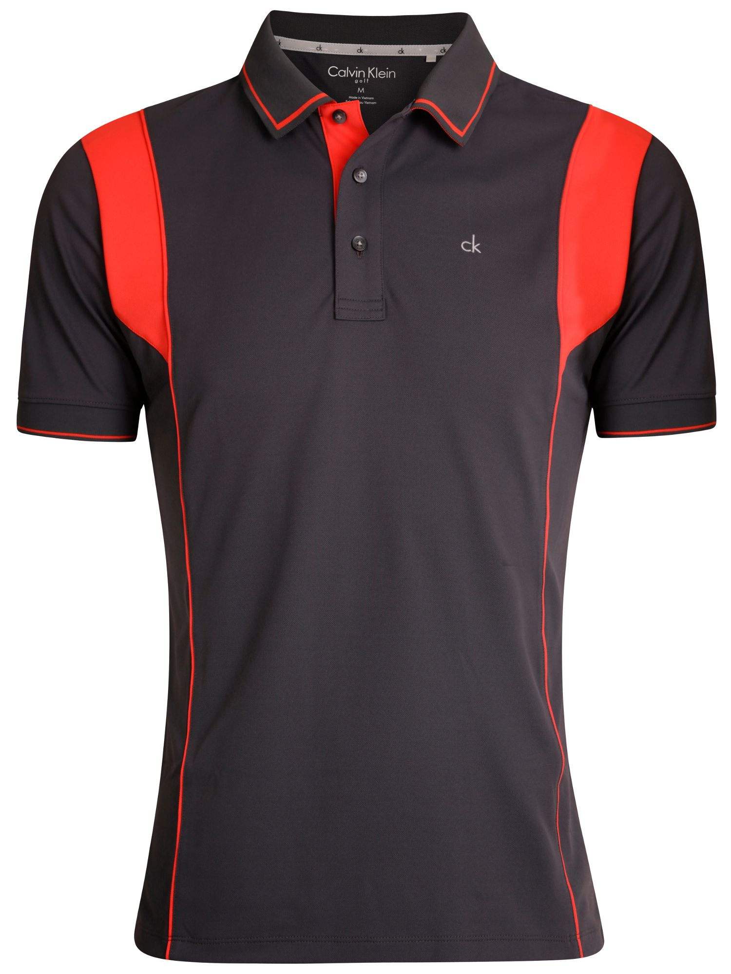 Torque tech polo shirt