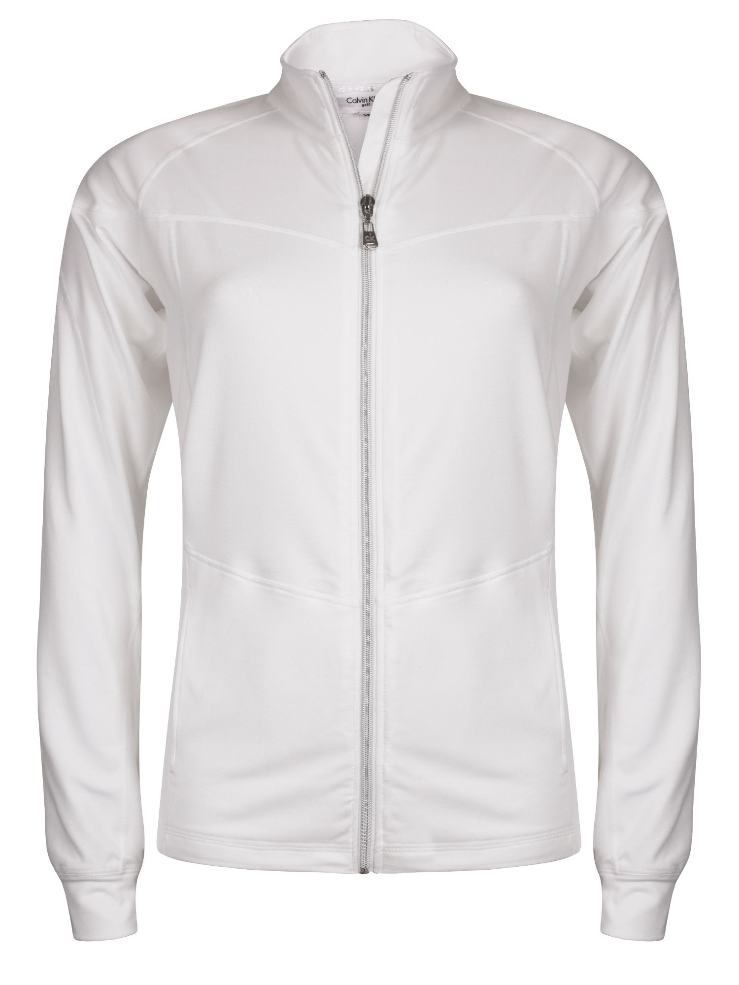 Thermo tech jacket