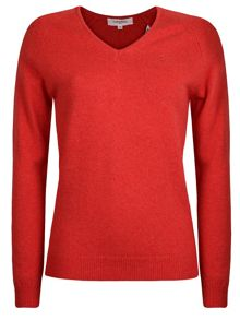 Calvin Klein Golf Lambswool sweater