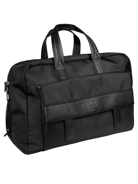 Calvin Klein Golf Holdall bag