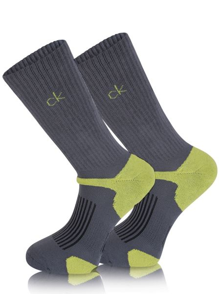 Calvin Klein Golf Technical socks 2 pack