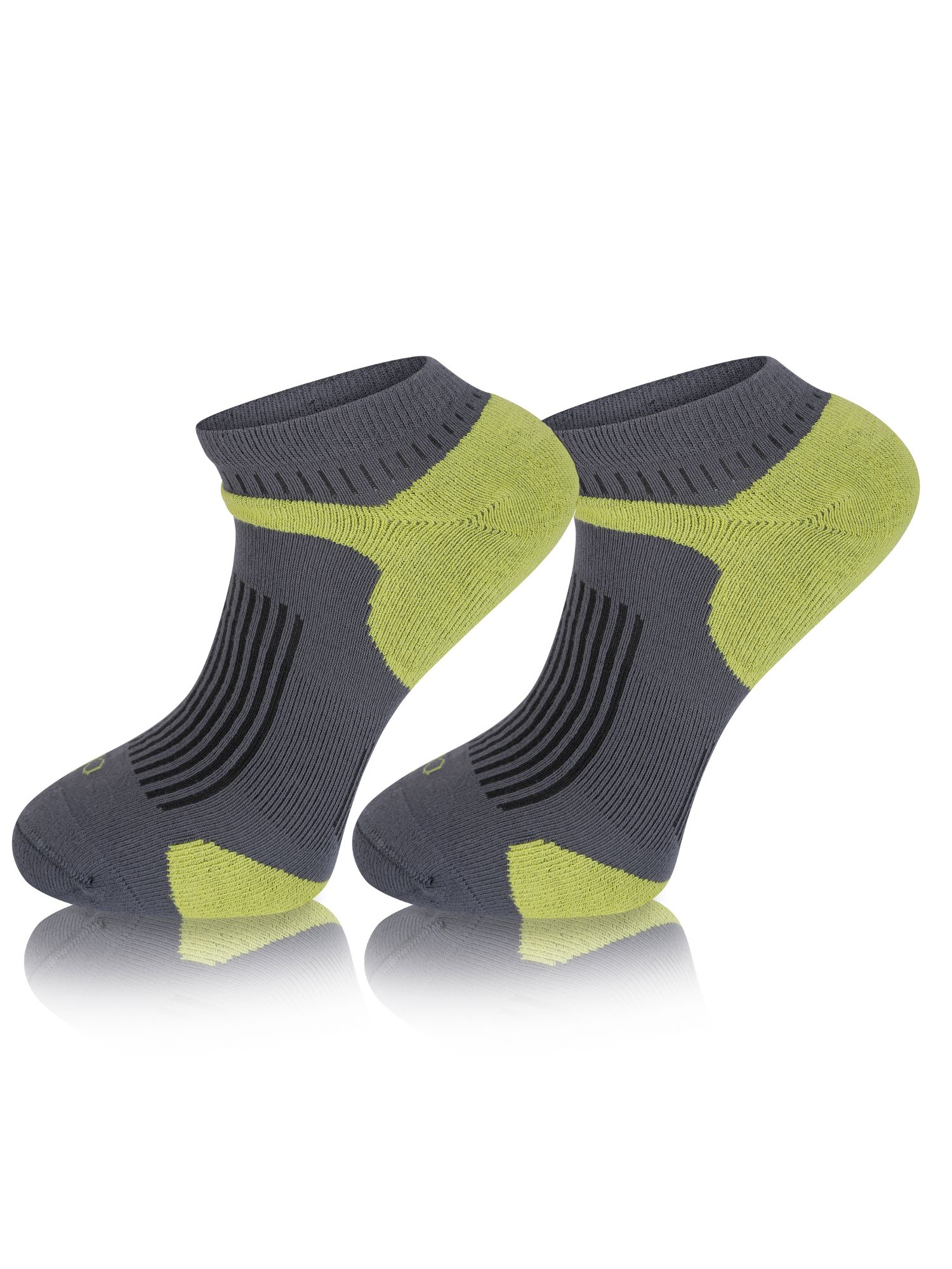Ankle tech socks 2 pack