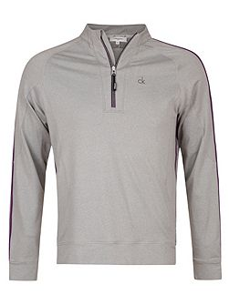 Thermo tech half zip pullover