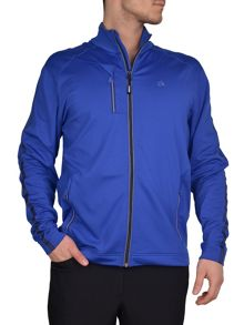 Thermo tech full zip pullover